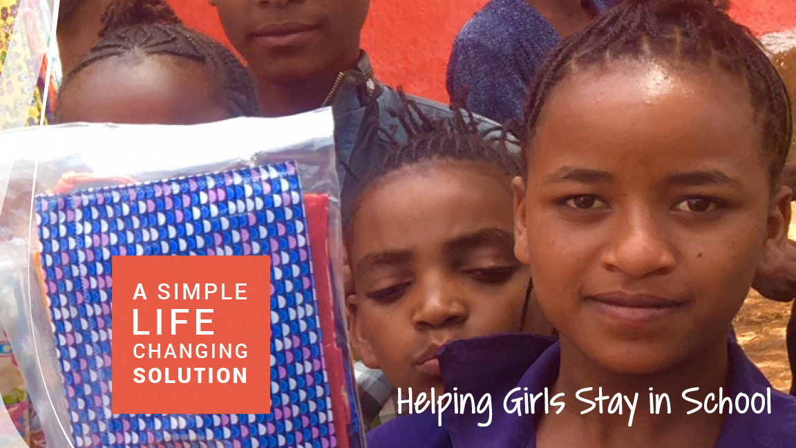 WRAPS Helping Girls Stay in School