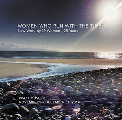 Women Who Run with the Tides